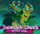 Incredible Dracula: Witches' Curse jeu