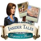 Insider Tales: Disparus à Rome jeu