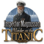 Inspector Magnusson: Murder on the Titanic jeu