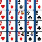 Jacks or Better 5 lines jeu
