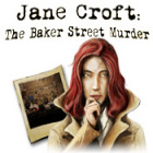 Jane Croft: The Baker Street Murder jeu