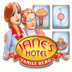 Jane Hotel: Family Hero jeu