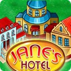 Jane's Hotel jeu