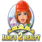 Jane's Realty 2 jeu