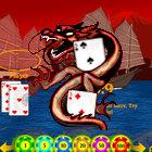 Japanese Baccarat jeu
