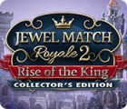 Jewel Match Royale 2: Rise of the King Édition Collector jeu
