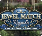 Jewel Match Royale Édition Collector jeu
