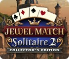 Jewel Match Solitaire 2 Édition Collector jeu