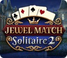 Jewel Match Solitaire 2 jeu