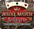 Jewel Match Solitaire Collector's Edition jeu