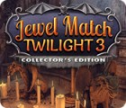 Jewel Match Twilight 3 Édition Collector jeu