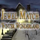 Jewel Match Winter Wonderland jeu