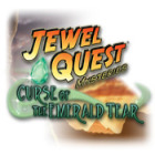 Jewel Quest Mysteries: Curse of the Emerald Tear jeu