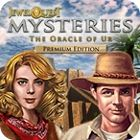 Jewel Quest Mysteries: The Oracle Of Ur Collector's Edition jeu