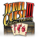 Jewel Quest Solitaire III jeu