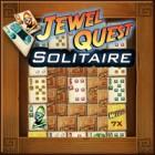 Jewel Quest Solitaire jeu