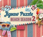 Jigsaw Puzzle Beach Season 2 jeu