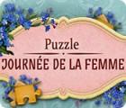 Puzzle - Journée de la femme jeu