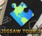 Jigsaw World Tour 3 jeu