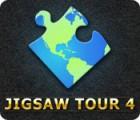 Jigsaw World Tour 4 jeu