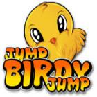 Jump Birdy Jump jeu