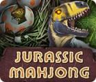 Jurassic Mahjong jeu