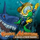 Kenny's Adventure jeu