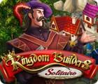 Kingdom Builders: Solitaire jeu