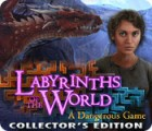 Labyrinths of the World: Un Jeu Dangereux Édition Collector jeu