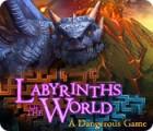 Labyrinths of the World: Un Jeu Dangereux jeu