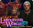 Labyrinths of the World: Secrets de l'Île de Pâques jeu