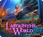 Labyrinths of the World: L'Or des Fous jeu