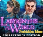 Labyrinths of the World: La Muse Défendue Edition Collector jeu