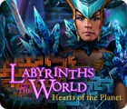 Labyrinths of the World: Hearts of the Planet jeu