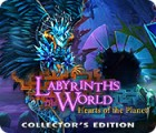 Labyrinths of the World: Hearts of the Planet Collector's Edition jeu