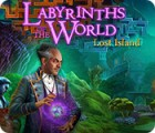 Labyrinths of the World: Lost Island jeu