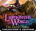 Labyrinths of the World: Devils Tower Édition Collector jeu