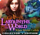 Labyrinths of the World: When Worlds Collide Collector's Edition jeu