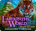 Labyrinths of the World: The Wild Side Collector's Edition jeu