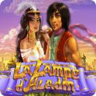La Lampe d'Aladin jeu