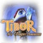 Tibor: Le Vampire Amoureux jeu