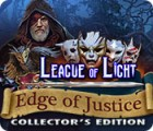 League of Light: Edge of Justice Collector's Edition jeu