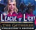League of Light: Le Collecteur Édition Collector jeu