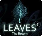 Leaves 2: The Return jeu