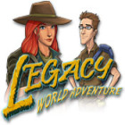 Legacy: World Adventure jeu
