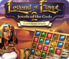 Legend of Egypt: Jewels of the Gods 2 - Even More Jewels jeu