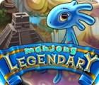 Legendary Mahjong jeu