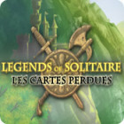 Legends of Solitaire: Les Cartes Perdues jeu