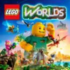 Lego Worlds jeu