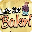 Let's Get Bakin' jeu